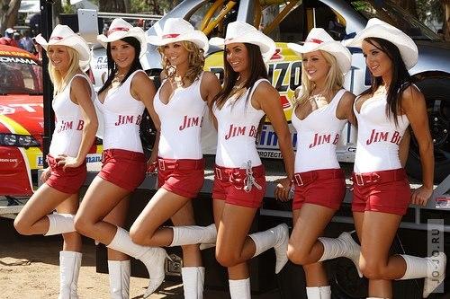 Девушки для работы на гонках виктория кириллова