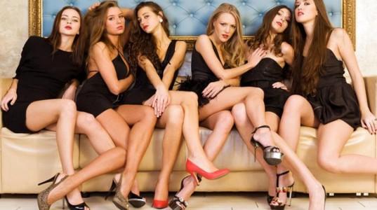 работа для девушки в клубе москва